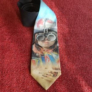 Other - Vintage Star Wars Neck Tie